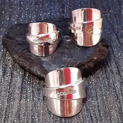 Full Spoon Rings